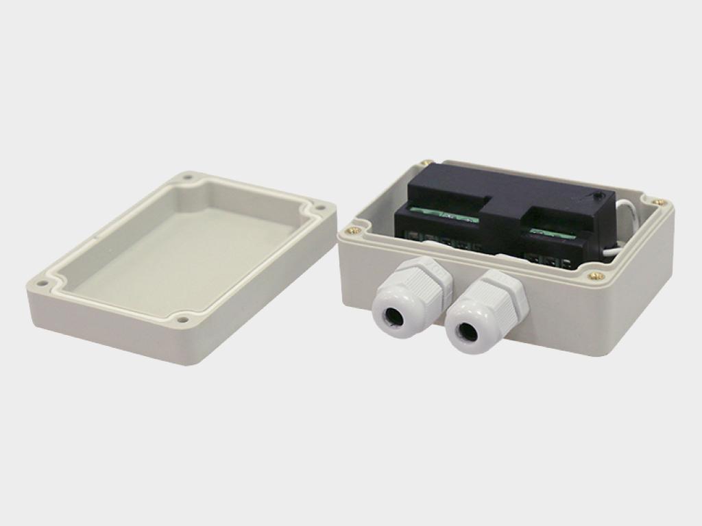 <p>Блок управления CV-mini/BLACK для дистанционного управления приводами 220В</p>