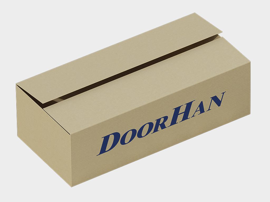 <p>Коробка комплектации для монтажа.</p>