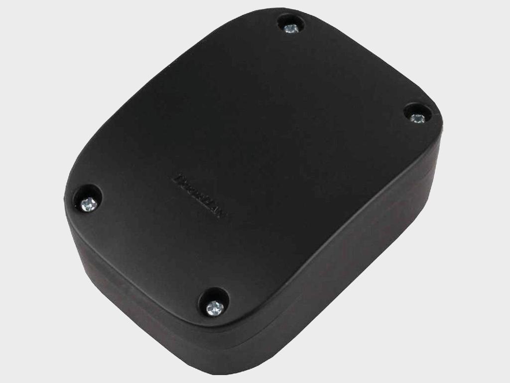 <p>Приемник внешний двухканальный с частотой 433 МГц (DHRE-2)</p>