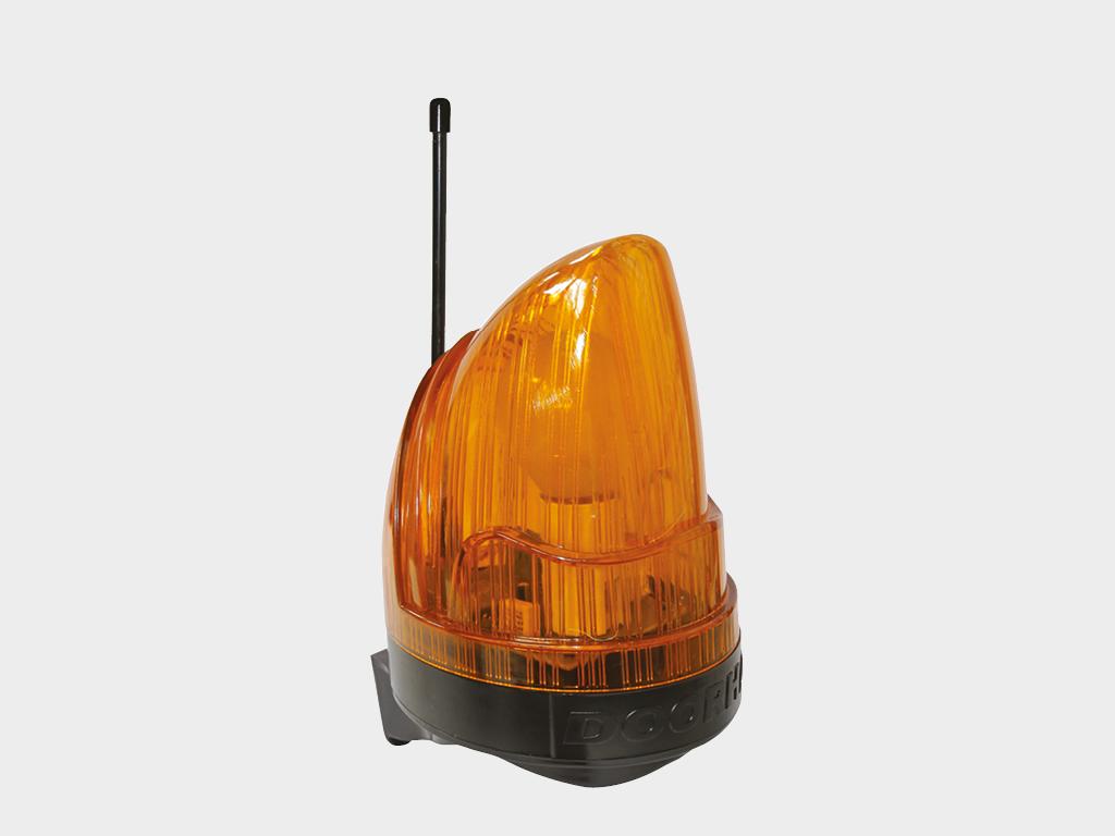 <p>Сигнальная лампа со встроенной антенной LAMP</p>